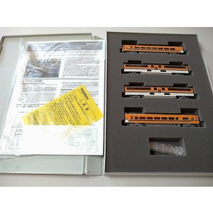 TOMIX 98330 近畿日本鉄道 30000系 ビスタEX(旧塗装・喫煙室付)セット