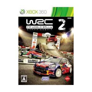 ◆送料無料・即日発送◆XB360 WRC2 FIAワールドラリーチャンピオンシップ新品12/02/16 item-7749086