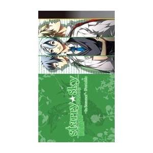 ◆送料無料・即日発送◆PSP Starry☆Sky(スターリースカイ)~in Summer~ポータブル新品10/09/30|item-7749086