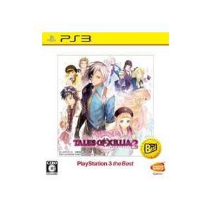 ◆送料無料・即日発送◆PS3テイルズオブエクシリア2(PlayStation3 the Best)新品14/10/09|item-7749086