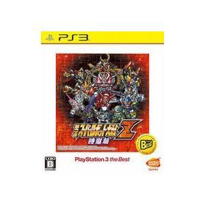 ◆送料無料・即日発送◆PS3第3次スーパーロボット大戦Z 時獄篇(Best)新品15/01/29|item-7749086