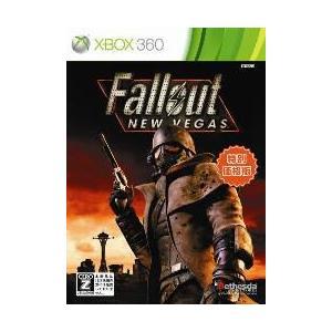 ◆送料無料・即日発送◆XB360 Fallout:New Vegas(フォールアウト:ニューベガス) 特別価格版新品12/03/22 item-7749086