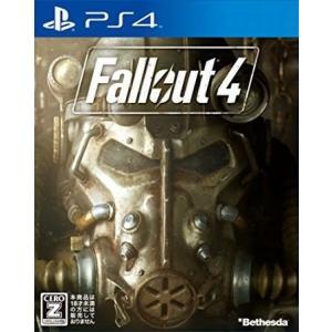◆送料無料・即日発送◆PS4 Fallout4 フォールアウト4 廉価版 【PS4版】 新品17/09/28|item-7749086