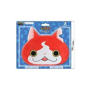 ◆送料無料・即日発送◆※PT 3DS 妖怪ウォッチ ジバニャンポーチ for ニンテンドー3DS(レベルファイブ)新品14/12/13|item-7749086