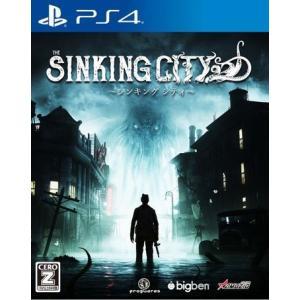 ◆送料無料・前日発送◆PS4 The Sinking City ~ シンキングシティ ~ 予約19/10/31|item-7749086