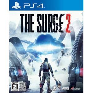 ◆送料無料・前日発送◆PS4 ザ サージ2 THE SURGE 2 日本版 予約19/12/19|item-7749086
