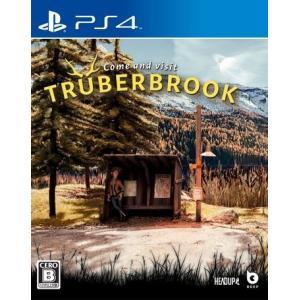 ◆送料無料・前日発送◆PS4 トルバーブルック Truberbrook 予約19/10/24|item-7749086