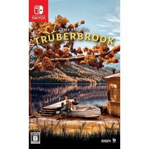 ◆送料無料・前日発送◆Switch トルバーブルック Truberbrook 予約19/10/24|item-7749086
