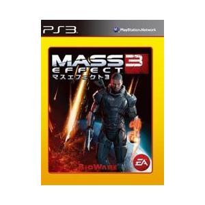 ◆送料無料・即日発送◆PS3 マスエフェクト3(EA BEST HITS)【PS3版】新品13/02/21|item-7749086