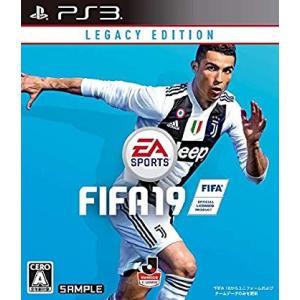 ◆送料無料・即日発送◆PS3 FIFA19 通常版 新品18/09/28|item-7749086