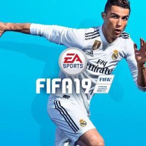 ◆送料無料・即日発送◆Switch FIFA19 CHAMPIONS EDITION 限定版 新品18/09/25|item-7749086