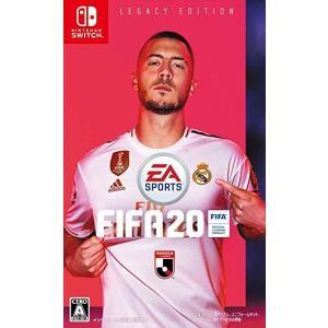 ◆送料無料・前日発送◆Switch FIFA20 Legacy Edition 通常版 予約19/09/27|item-7749086