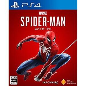 ◆送料無料・即日発送◆PS4 マーベル スパイダーマン Marvel's Spider-Man マーヴェル マーブル 新品18/09/07