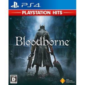 ◆送料無料・即日発送◆PS4 ブラッドボーン Bloodborne PlayStation Hits 新品18/07/26|item-7749086