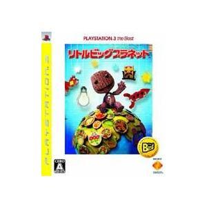 ◆送料無料・即日発送◆PS3 リトルビッグプラネット(PLAYSTATION3 the Best)新品09/09/03|item-7749086