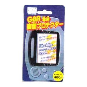 ◆送料無料・即日発送◆PT ※GBA GBA専用画面プロテクター新品|item-7749086