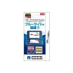 ◆送料無料・即日発送◆PT New3DSLL ブルーライトカ...