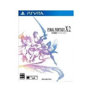 ◆送料無料・即日発送◆PS Vitaファイナルファンタジー10-2(X-2) HDリマスター新品13/12/26|item-7749086