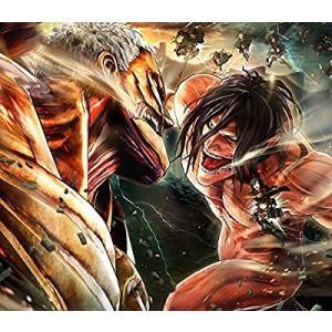 ◆送料無料・即日発送◆※Switch 進撃の巨人2 トレジャーBOX 限定版 (初回特典同梱) 新品18/03/15|item-7749086