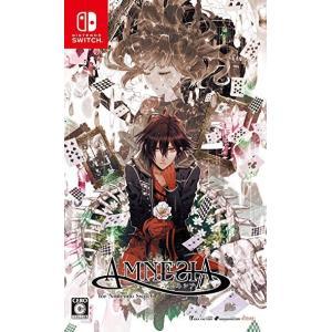 ◆送料無料・即日発送◆Switch AMNESIA for Nintendo Switch アムネシア 新品19/09/12|item-7749086