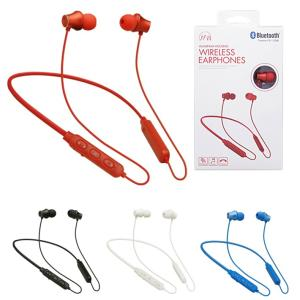 イヤホン いい音 Bluetooth 大容量バッテリー ブルートゥース ワイヤレス イヤホンマイク カナル式 ハンズフリー 通話 TA-BT2|item-japan