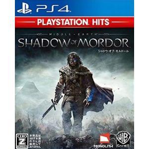 ◆即日発送◆PS4 シャドウ・オブ・モルドール PlayStation Hits 新品18/11/21|item2gouten
