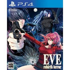 ◆前日発送◆PS4 EVE rebirthterror イヴ リバーステラー 予約19/04/25 item2gouten