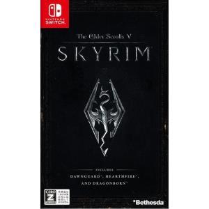 ◆即日発送◆Switch The Elder Scrolls V: Skyrim ザ エルダースクロールズ5:スカイリム 新品18/02/01|item2gouten