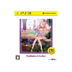 ◆即日発送◆PS3 メルルのアトリエ~アーランドの錬金術士3~(PS3 the Best)新品12/05/31|item2gouten