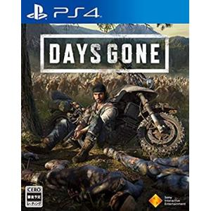 ◆前日発送◆PS4 Days Gone デイズゴーン (特典:早期アンロックプロダクトコード同梱) 予約19/04/26 item2gouten