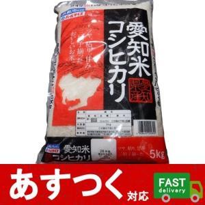 (1袋 愛知県産 こしひかり 白米 5kg)愛知米 コシヒカ...