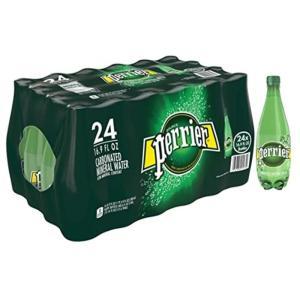 (1箱 ペリエ プレーン ペットボトル 500ml×24本)...