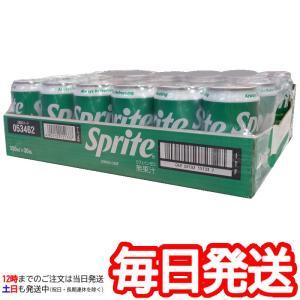 ■製品名:スプライト ■品名:炭酸飲料 ■内容量:350ml×30缶  ※※購入時期により、画像とパ...