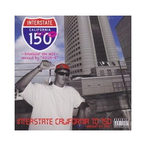 DJ US-X / INTERSTATE CALIFORNIA TO 150