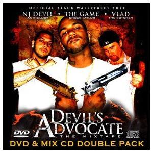 The Game, DJ Vlad & Nu Jerzey Devil ?/ Devil's Adv...