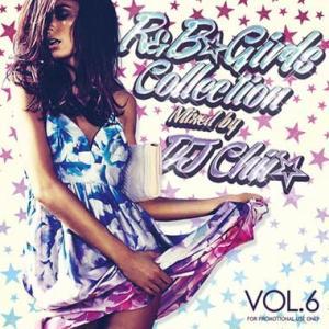DJ Chii☆ / R&B☆Girls Collection Vol.6 [CIICD-26]