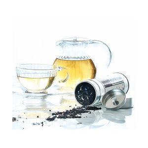 オーガニック アールグレイクレーム(Earl Grey Creme)/有機紅茶|itempost