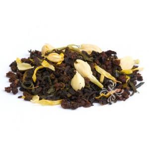 パッションフルーツジャスミン(Passionfruit Jasmine 4oz(113.4g)/紅茶|itempost