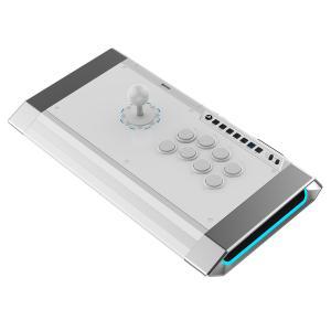 Qanba Pearl(パール)アーケード ジョイスティック (PlayStation®4 / PlayStation®3 / PC)|itempost