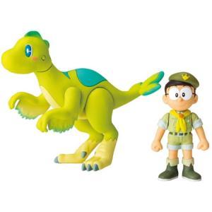 アニア のび太&キュー 「映画ドラえもん のび太の新恐竜」