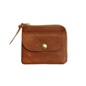 CINQ サンク 小さめの財布 itempost