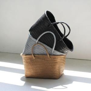 販売元:CDC general store  バッグ・靴・小物、バッグ 涼しげな素材感と扱いやすさが...
