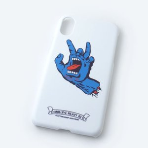 SCREAMING HAND GUWASHI  iPhone case|itempost