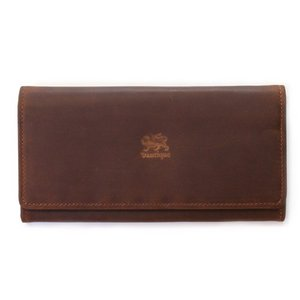 HALL MARK NUBACK LEATHER WALLET LONG|itempost