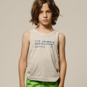 【再下-70%】 THE ANIMALS OBSERVATORY 16SS  TANK WORKER...