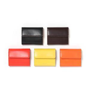 Hender Scheme エンダースキーマ bellows wallet