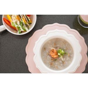 Reale レアーレ シェフセット ホワイト 子供用お食事セット