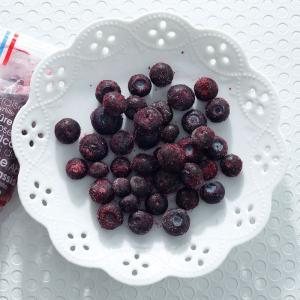 「ブルーベリー」冷凍フルーツホール1kg