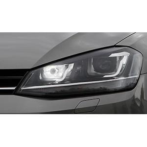 PW24W LED フロントポジショニングランプ・ホワイト GOLF7|itempost