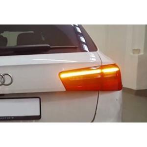 ダイナミック ターンライト Audi A6(4G) アヴァント itempost
